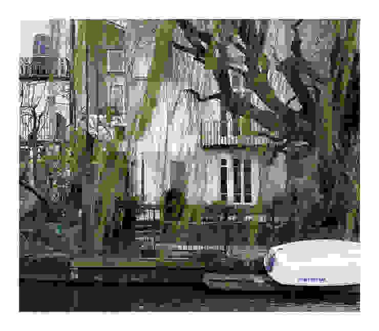 White on White Casas de Gianni Botsford Architects