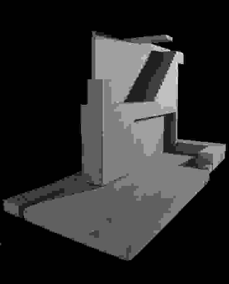 Khan House, Islington by DRDH Architects