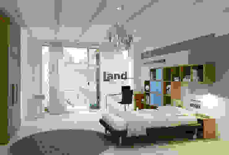 Modern Genç Odası Land Home Specialist