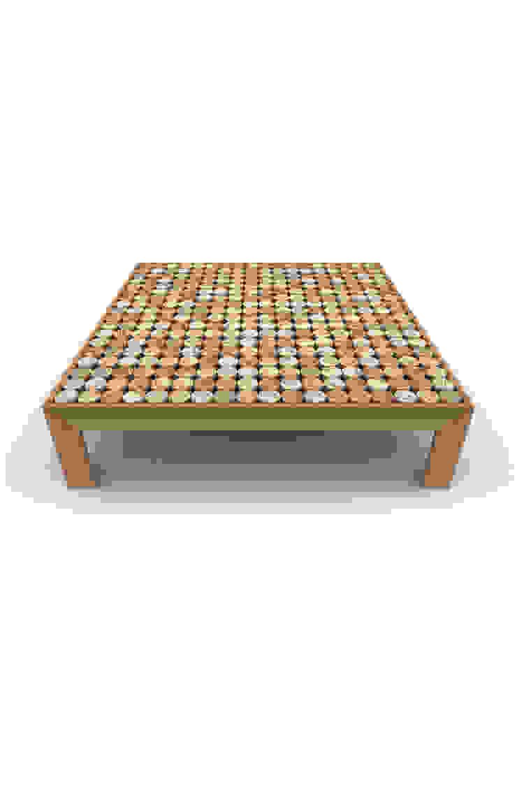 SOFIA coffee table 01 di MG12 Moderno
