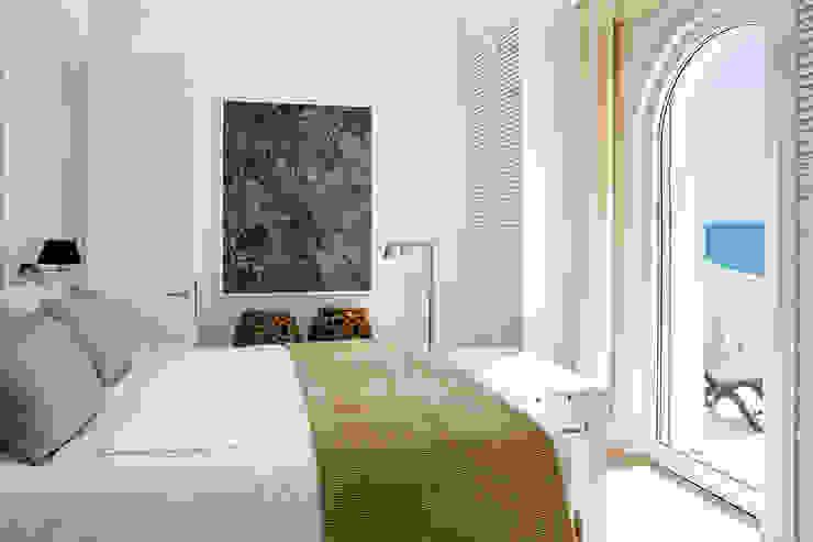 Stefano Dorata Modern style bedroom
