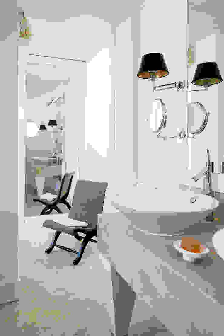 Stefano Dorata Modern Bathroom