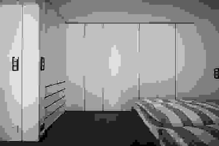Ankleiden nach Maß- Raumwunder ohne Grenzen: modern  von HOME Schlafen & Wohnen GmbH,Modern