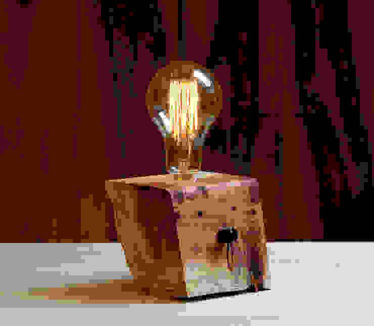 Cacabelos de BRZ wood DESIGN Moderno