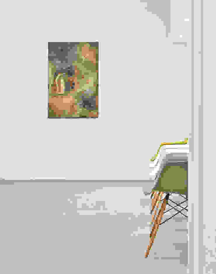 Kunstwerke Moderne Praxen von Studio DLF Modern