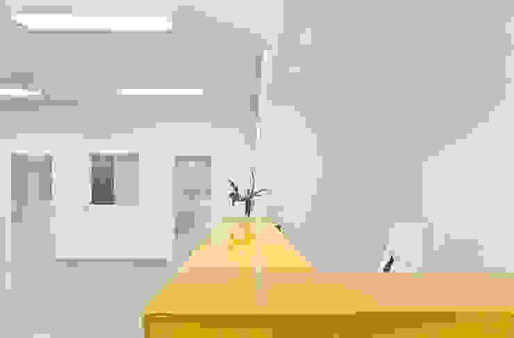 Hochglanz Moderne Praxen von Studio DLF Modern