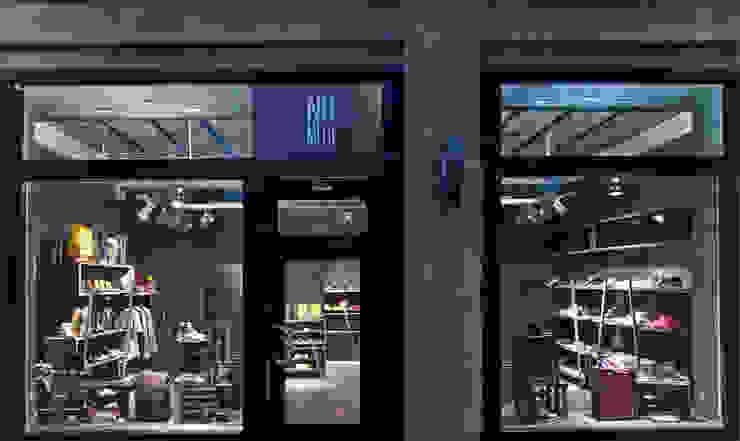 Studio DLF Offices & stores