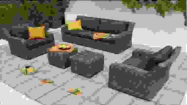 Sofa set RASF 006: classic  by Sunday Furniture, Classic