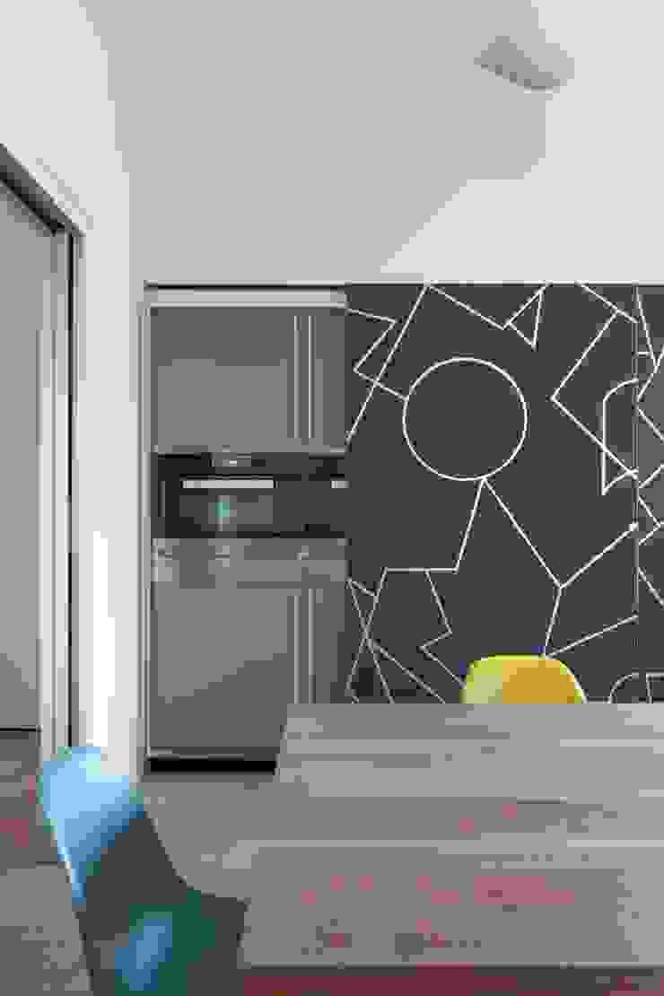 Casa CR di Marg Studio Moderno