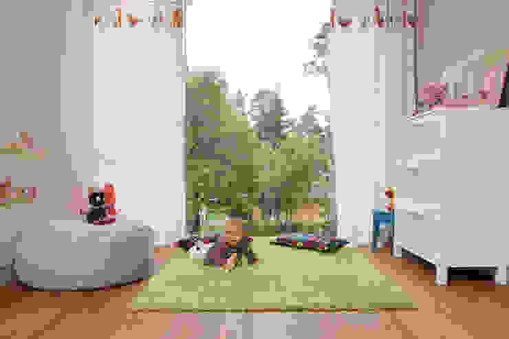 Cubus Projekt GmbH Дитяча кімната
