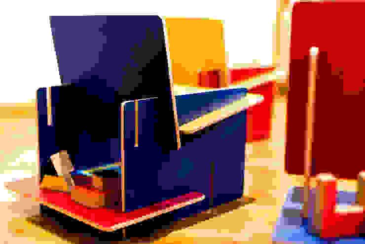 ESSENZA KIDS de UNAMO design Moderno