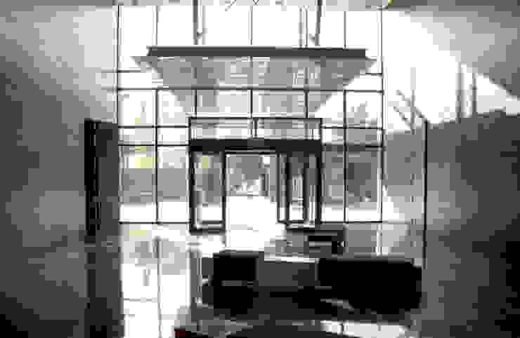 Interior van Sarea