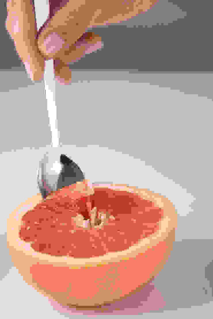 FACKELMANN Grapefruitlöffel von Fackelmann