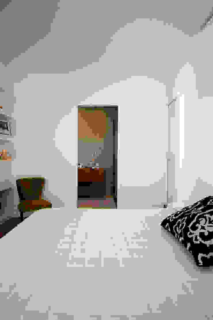 Casa NdN Case in stile minimalista di Next Urban Solutions Minimalista