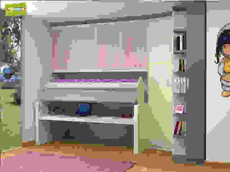 Literas abatibles autoportantes. muebles plegables para pladur Muebles Parchis. Dormitorios Juveniles. Habitaciones infantilesCamas y cunas