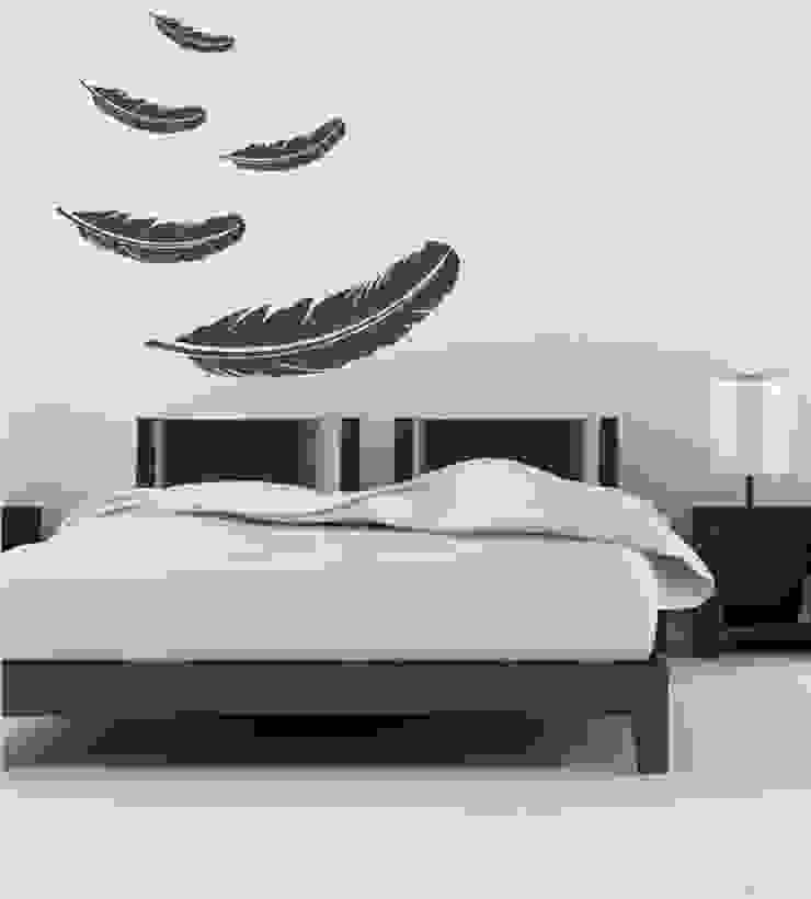 www.wandtattoo-home.de ห้องนอนของแต่งห้องนอนและอุปกรณ์จิปาถะ