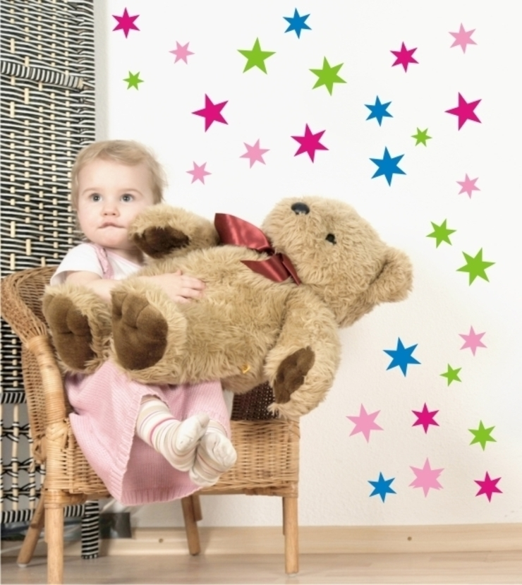 www.wandtattoo-home.de Nursery/kid's roomAccessories & decoration