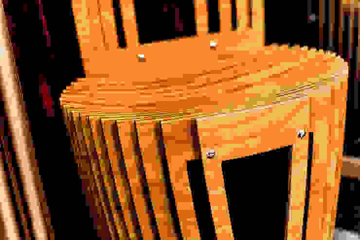 OBO de UNAMO design Ecléctico