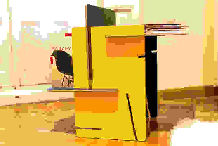 ESSENZA de UNAMO design