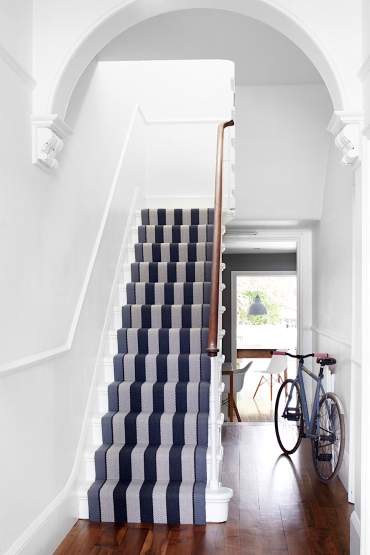 Flooring by Mister Smith Interiors