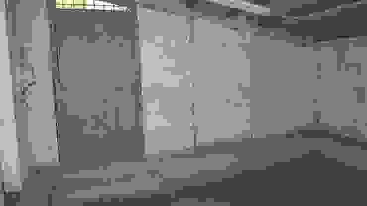 Loft In Rome de Studio Angelo Luigi Tartaglia Moderno