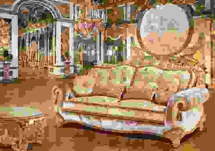 Reportage in Versailles di Lunardelli Egidio srl Classico