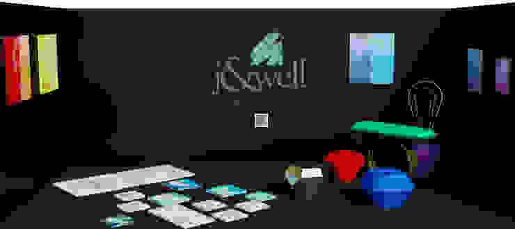 Jewells di J&Well Eclettico