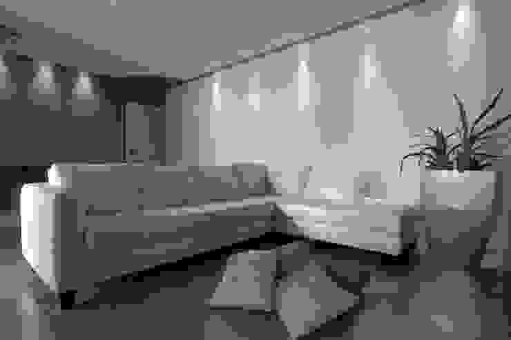 alessandromarchelli+designers AM+D studioが手掛けたミニマリスト, ミニマル