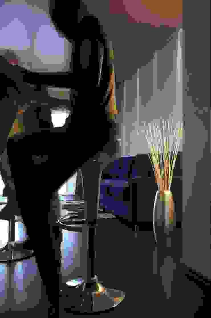 Loft P di alessandromarchelli+designers AM+D studio Minimalista