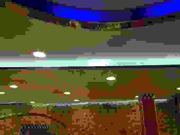 Remodeling local restaurante de Prodereco