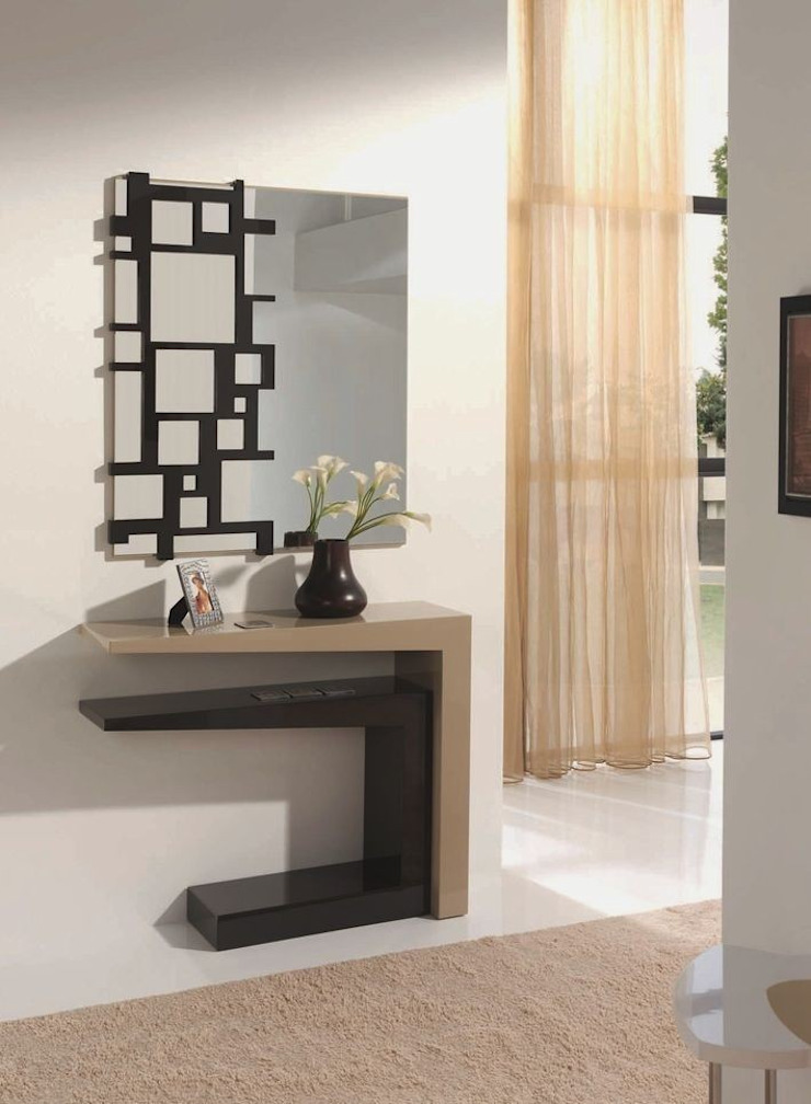 Consola moderna Colma de Ámbar Muebles Moderno