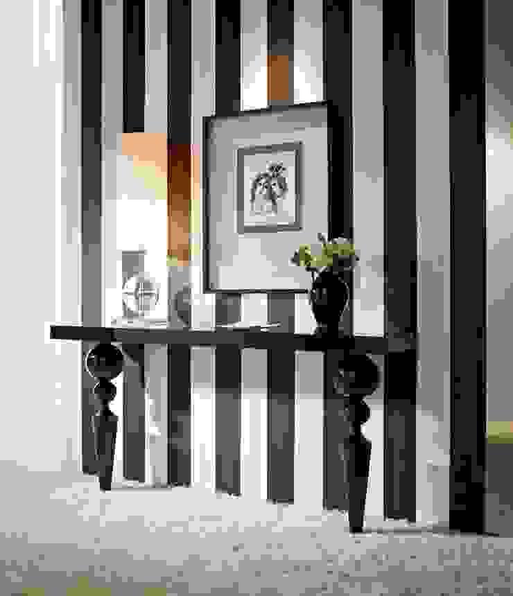 Consola de diseño moderno Petra de Ámbar Muebles Moderno