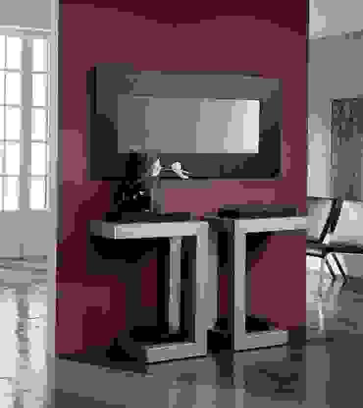 Consola Moderna Genoveva de Ámbar Muebles Moderno