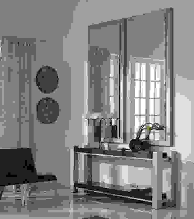 Consola Moderna Calenda Grande de Ámbar Muebles Moderno
