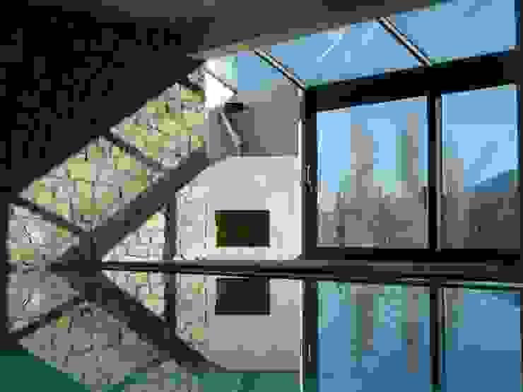 piscina Architer Associati SpaAccessori per Piscina & Spa