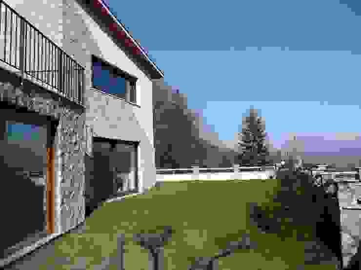 vista esterna Architer Associati SpaAccessori per Piscina & Spa
