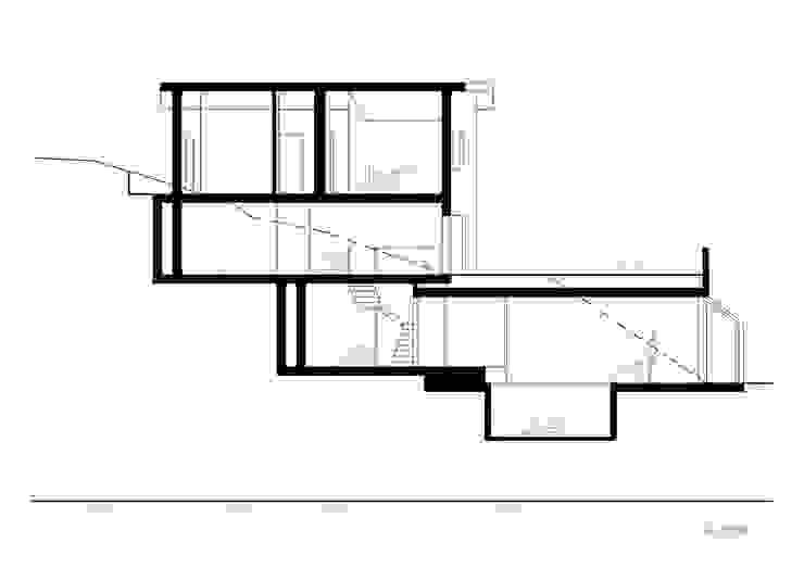 sezione Architer Associati SpaAccessori per Piscina & Spa