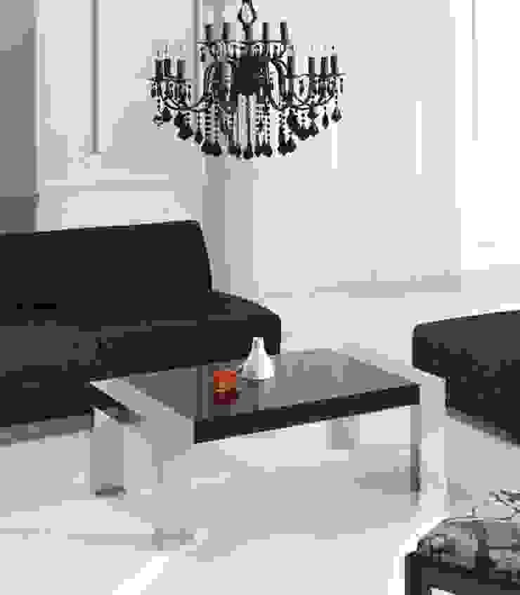 Mesa de centro Rigarda de Paco Escrivá Muebles Moderno