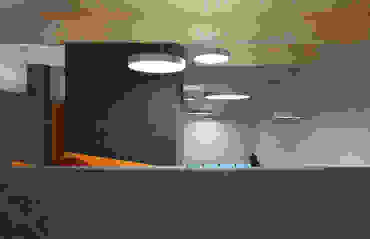 Projekty,   zaprojektowane przez Architekten: Gärtner + Neururer ZT GmbH, Nowoczesny