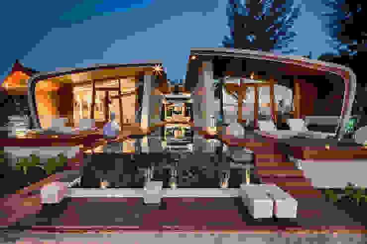 Inala hotel Thailand от Vondom