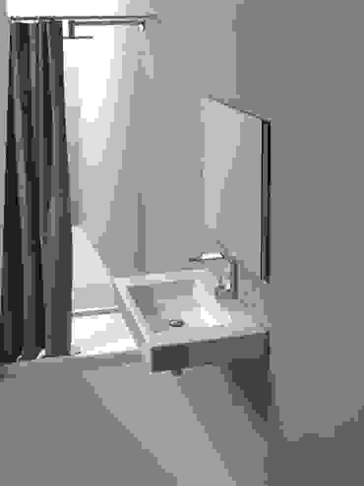 Tessuti idrorepellenti per tende doccia di GAL srl Minimalista