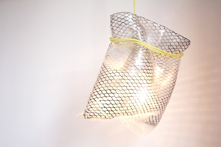 BAGGY lamp di Studio Baag