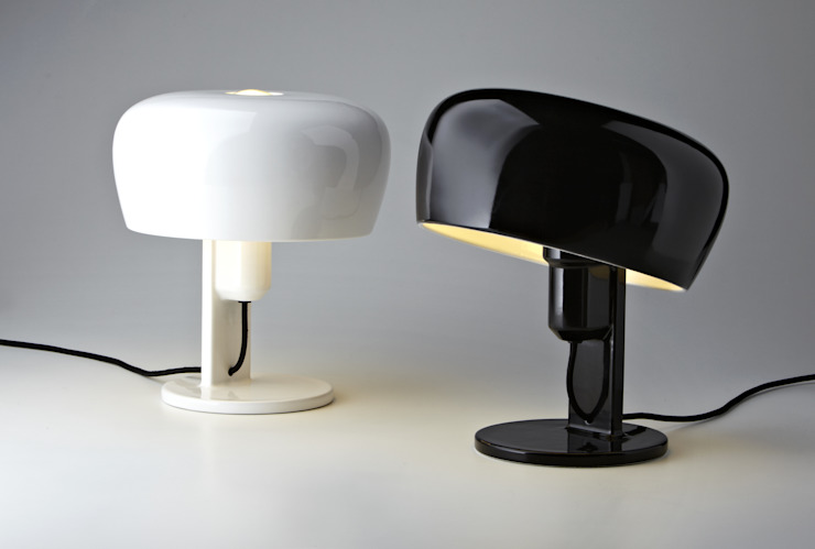 Copolla: modern  door BLOOM & STYLE, Modern