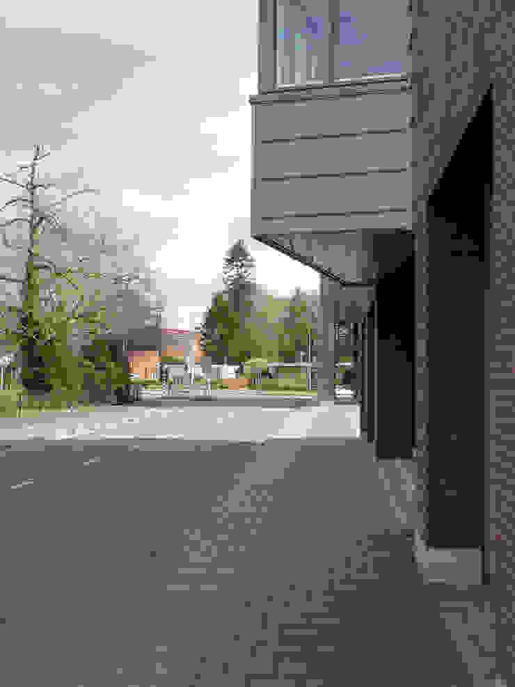 de Heren van Twente Klassieke kantoorgebouwen van PHOENIX, architectuur en stedebouw Klassiek