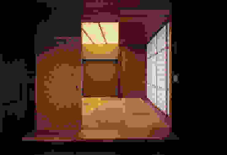 sara-sojyu の Ryuji Koyama Architects & Associates 小山隆治建築研究所