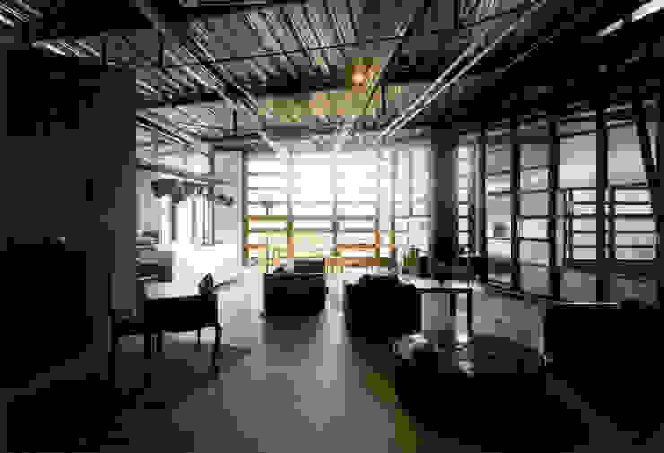 新庄の家 The House of Shinjo の Ryuji Koyama Architects & Associates 小山隆治建築研究所