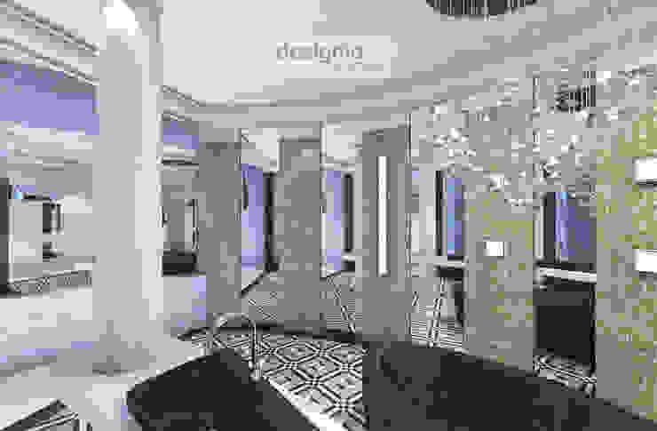 Art of Bath Baños de estilo clásico