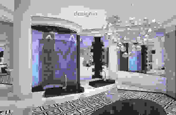 Baños de estilo clásico de Art of Bath Clásico