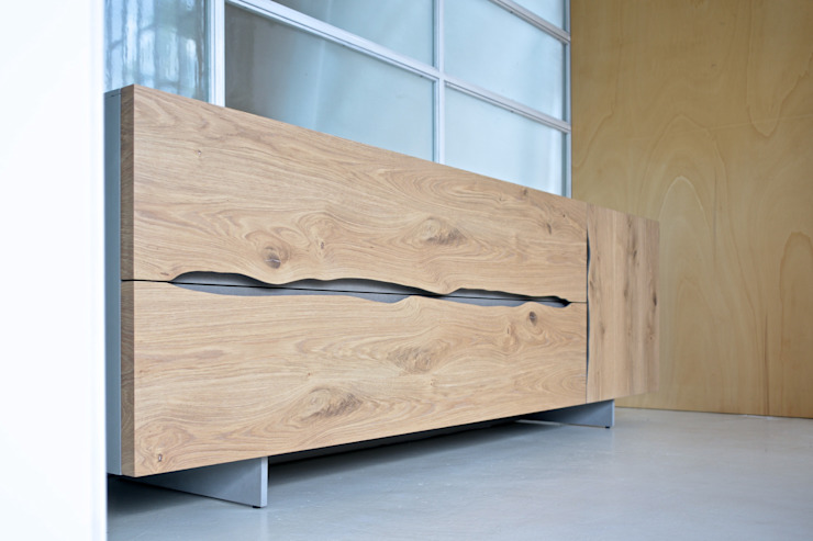 DNA.ONE sideboard Frigerio Paolo & C. Dining roomDressers & sideboards