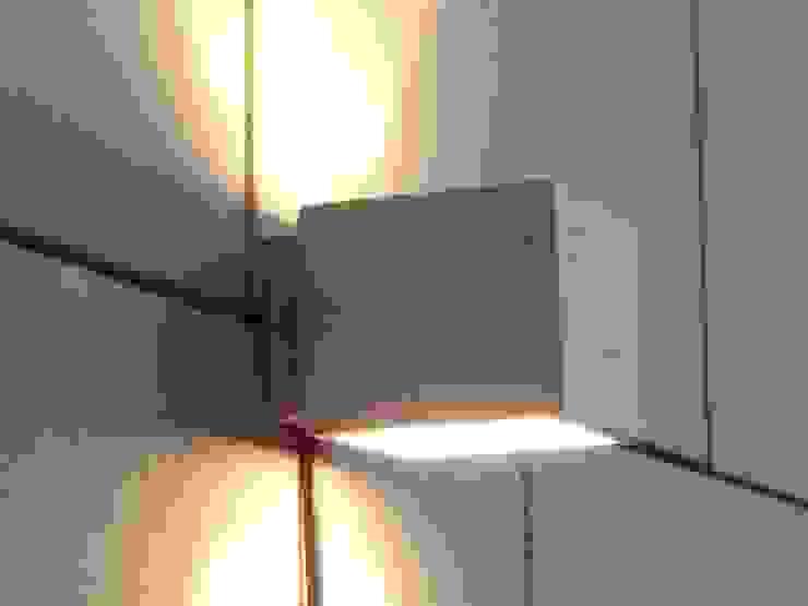 Wandlampe: industriell  von Beton Cube,Industrial